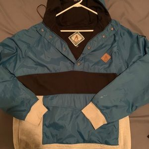Volcom Outdoor Costa Mesa Jacket